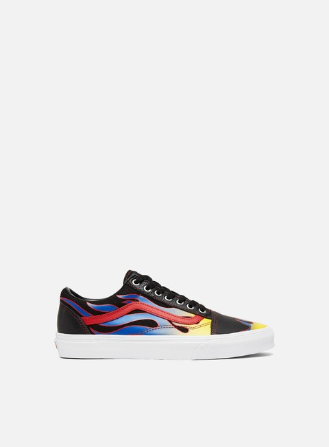 Vans Old Skool Racer