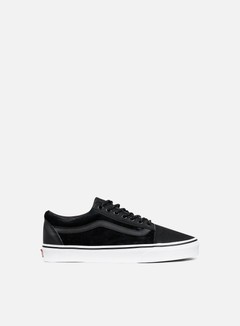 Vans - Old Skool Reissue Transit Line, Black/Reflective 1
