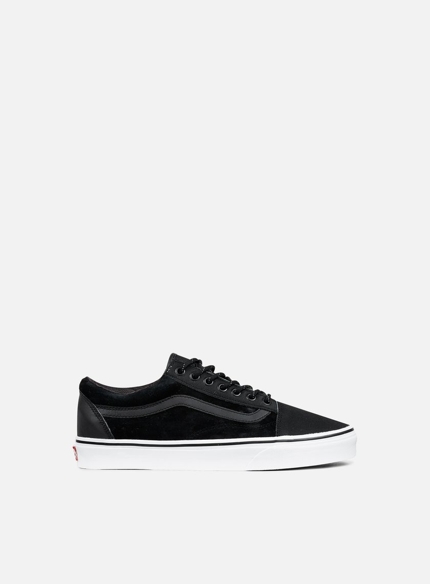 Vans - Old Skool Reissue Transit Line, Black/Reflective