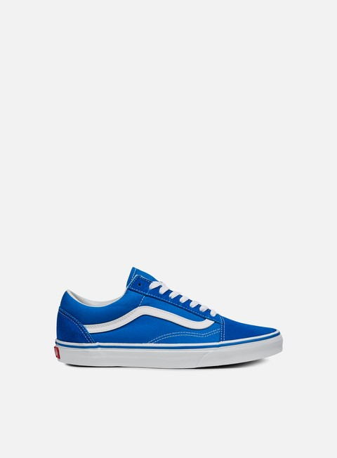 sneakers vans old skool s and c imperial blue