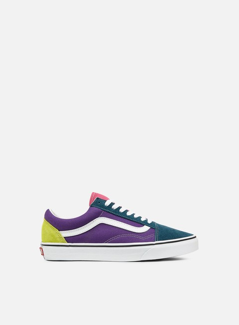 Sneakers da Skate Vans Old Skool Sport Pack