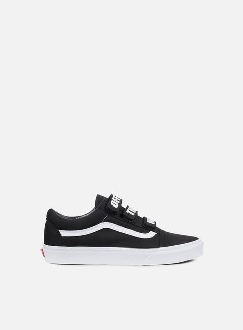 Sneakers da skate Vans Old Skool V Off The Wall