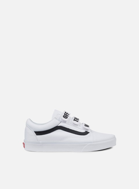 Outlet e Saldi Sneakers Basse Vans Old Skool V Off The Wall
