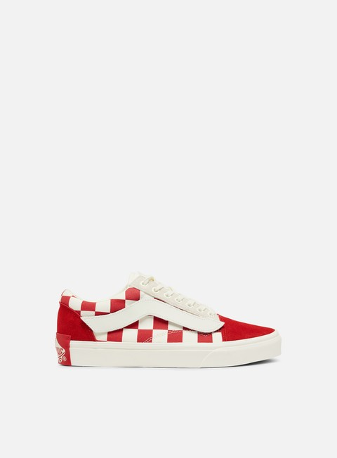 Outlet e Saldi Sneakers Basse Vans Old Skool Y.O.P. Purlicue
