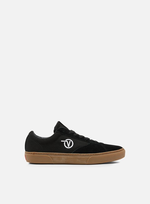 Low Sneakers Vans Paradoxxx
