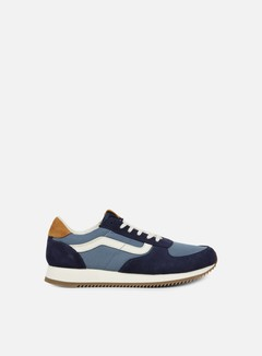 Vans - Runner 2 Tone, Blue Night 1