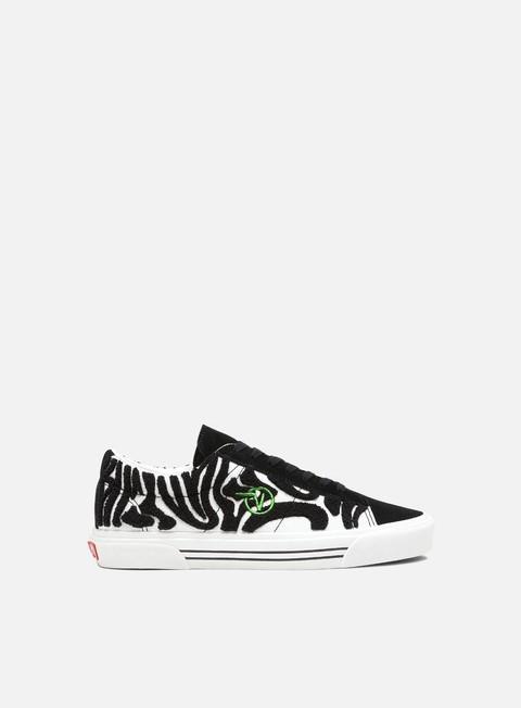 Sale Outlet Low Sneakers Vans Sid DX Anderson Paak