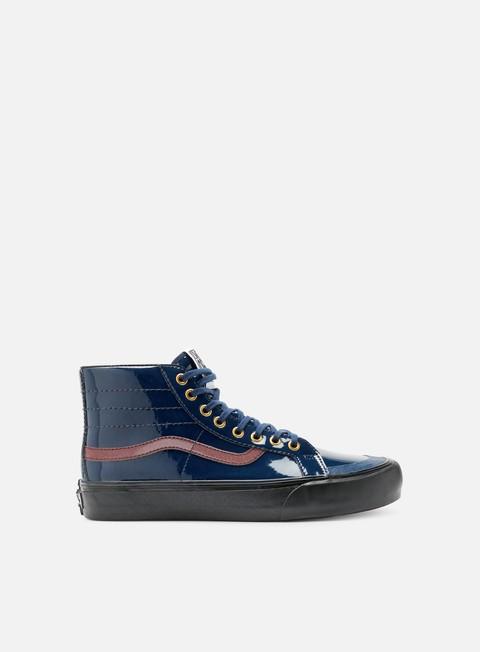 Outlet e Saldi Sneakers Alte Vans Sk8 Hi 138 Decon SF Alex Knost