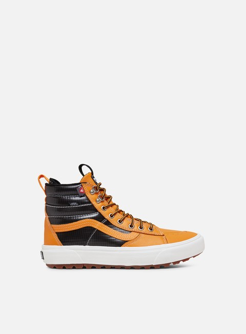 Outlet e Saldi Sneakers Lifestyle Vans Sk8 Hi 2.0 DX MTE