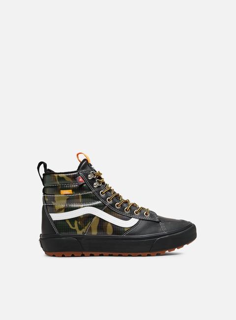 Sneakers Alte Vans Sk8 Hi 2.0 DX MTE