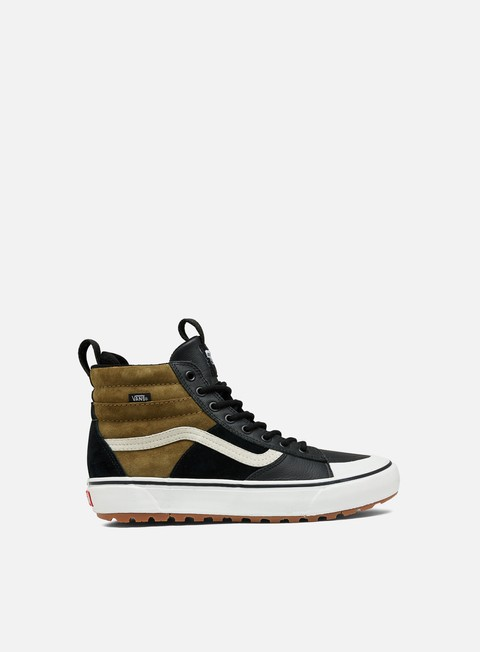 Sale Outlet High Sneakers Vans Sk8 Hi 2.0 DX MTE