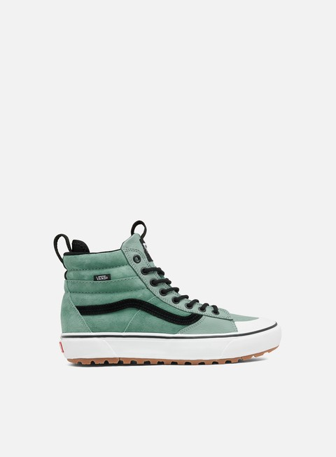 Winter Sneakers and Boots Vans Sk8 Hi 2.0 DX MTE