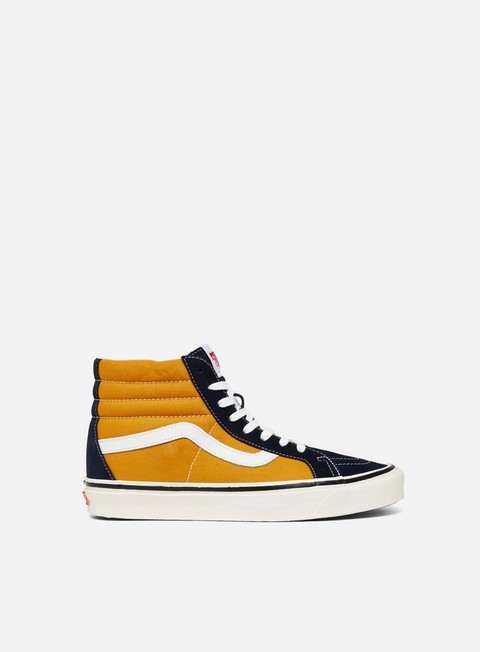High Sneakers Vans Sk8 Hi 38 DX Anaheim Factory