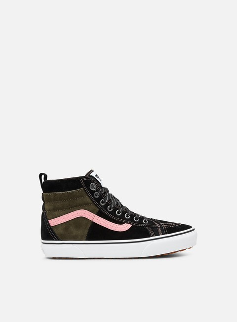 Outlet e Saldi Sneakers Lifestyle Vans Sk8 Hi 46 MTE DX