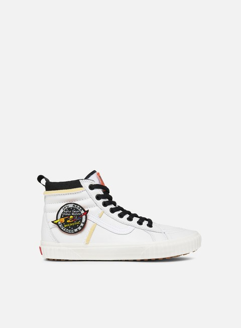 High Sneakers Vans Sk8 Hi 46 MTE DX Space Voyager