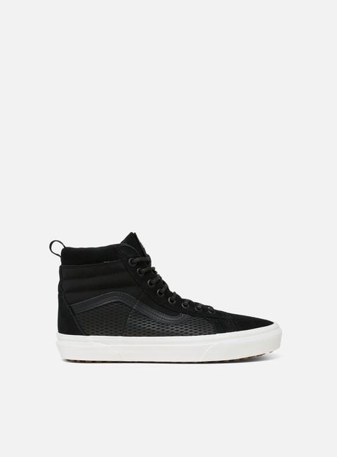 sneakers vans sk8 hi 46 mte dx tact black