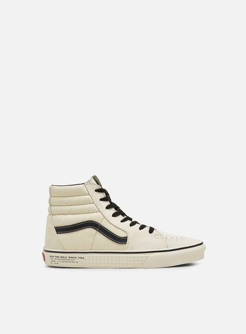 Outlet e Saldi Sneakers Lifestyle Vans Sk8 Hi 66 Supply