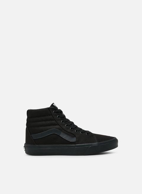 Sneakers Alte Vans Sk8 Hi