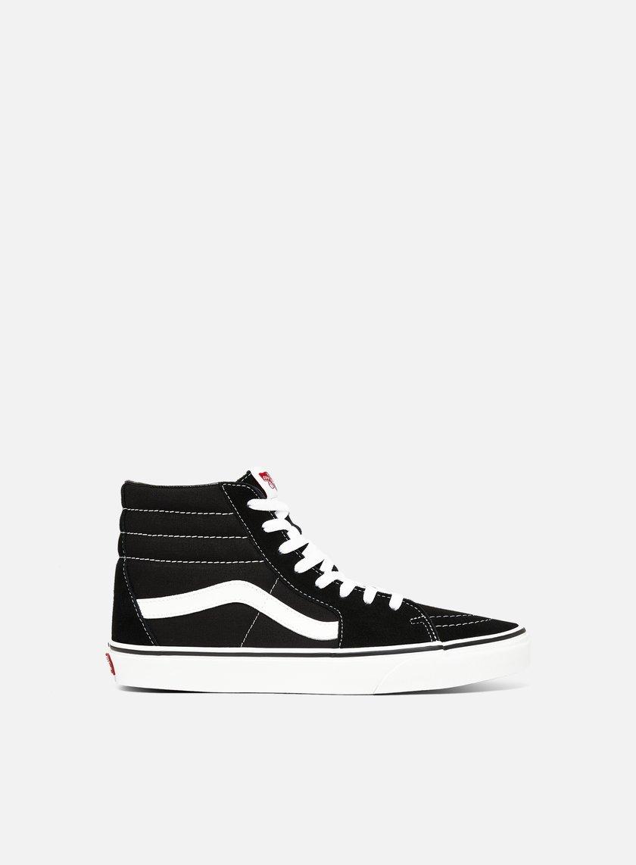 2ef699537410d VANS Sk8 Hi € 43 Sneakers Alte