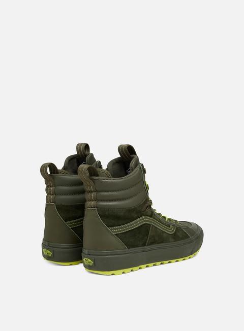 Sk8 Hi Boot 2.0 DX MTE
