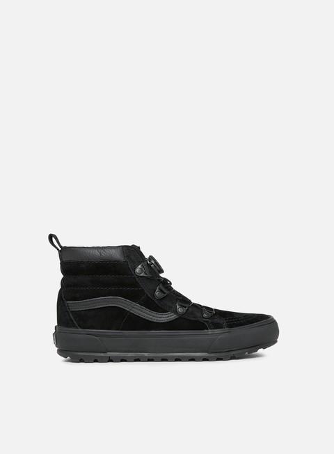 Sneakers Invernali e Scarponcini Vans Sk8 Hi MTE Boa