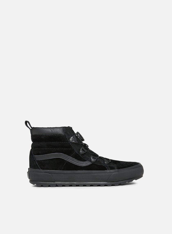 c894c2aadc VANS Sk8 Hi MTE Boa € 75 High Sneakers