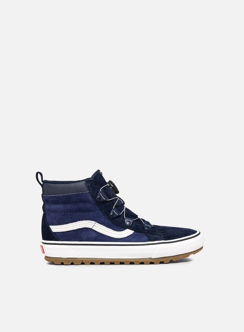 Winter Sneakers and Boots Vans Sk8 Hi MTE Boa