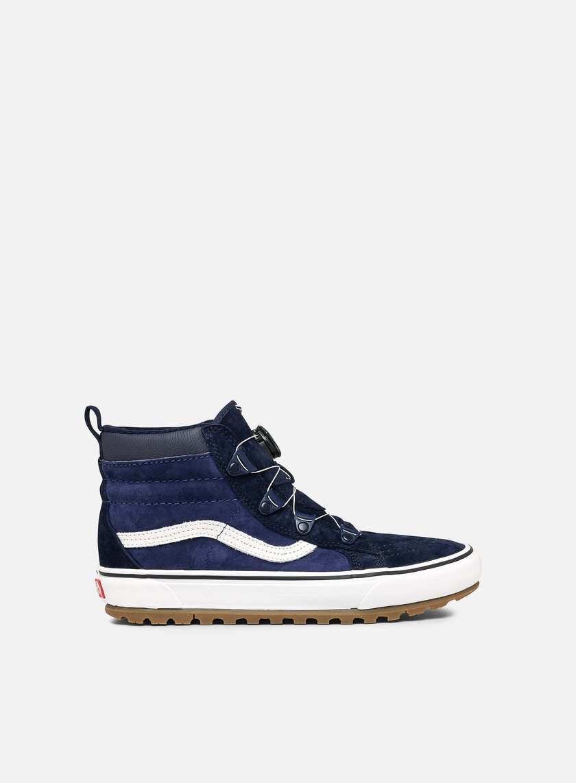 2e1c75263e VANS Sk8 Hi MTE Boa € 60 High Sneakers