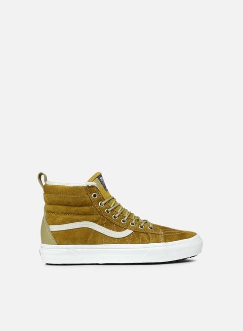 Sneakers Alte Vans Sk8 Hi MTE