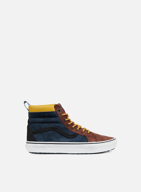 d8ecd29caa2c48 VANS Sk8 Hi MTE € 58 High Sneakers