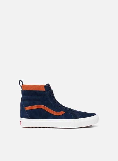 Sale Outlet High Sneakers Vans Sk8 Hi MTE