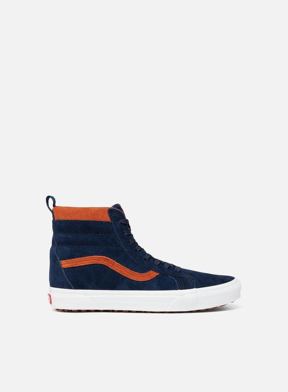 ac8d7bf401a VANS Sk8 Hi MTE € 55 High Sneakers