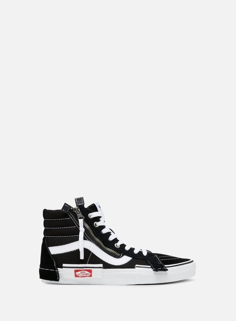 High Sneakers Vans Sk8 Hi Reissue CAP