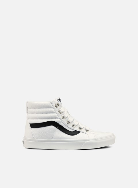 High Sneakers Vans Sk8 Hi Reissue Oversized Lace