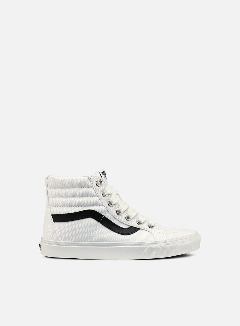 eab03e00500bb9 VANS Sk8 Hi Reissue Oversized Lace € 45 High Sneakers