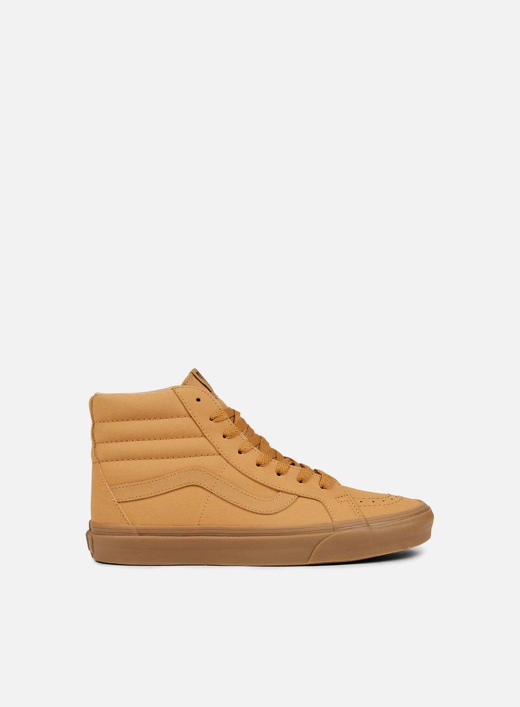 VANS Sk8 Hi Reissue Vansbuck € 32 High Sneakers  7e83b967b