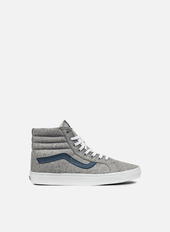 50a3f39d186 VANS Sk8 Hi Reissue Varsity € 30 High Sneakers