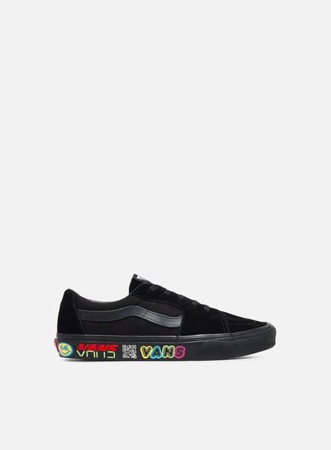 Low sneakers Vans Sk8 Low Disruptive