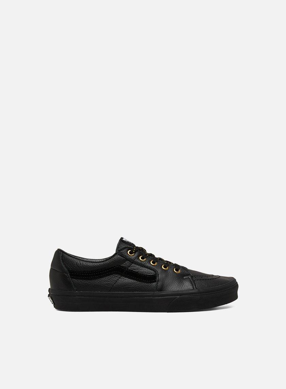 Vans Sk8 Low Leather