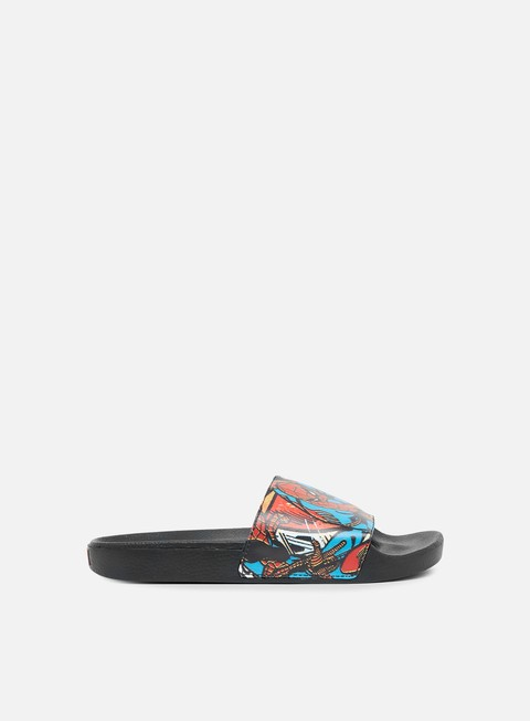 Vans Slide-On Marvel