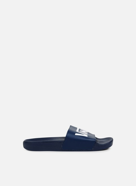 sneakers vans slide on vans dress blues