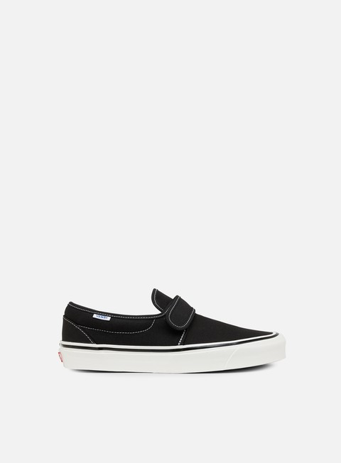 sneakers vans slip on 47 v anaheim factory black