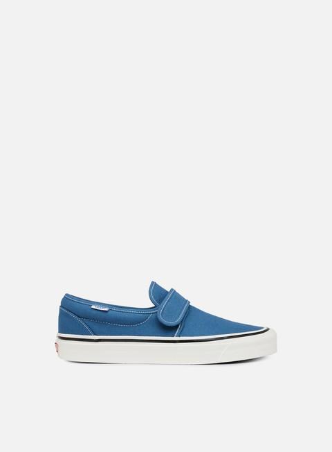 Outlet e Saldi Sneakers Basse Vans Slip-On 47 V Anaheim Factory