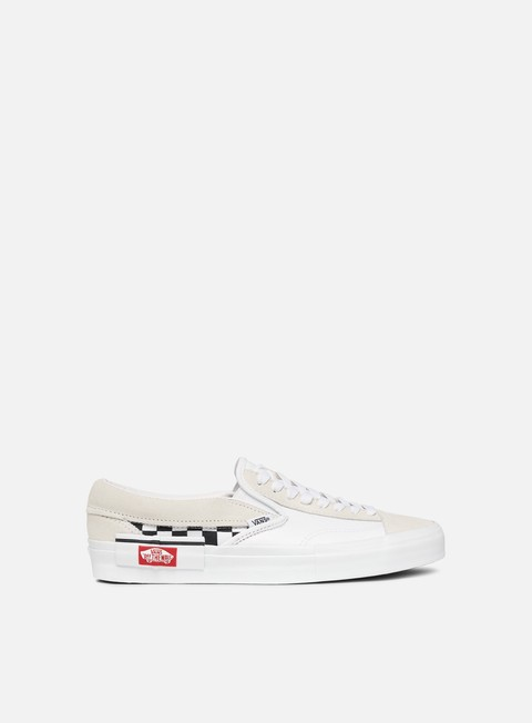 Vans Slip-On Cap Checkerboard