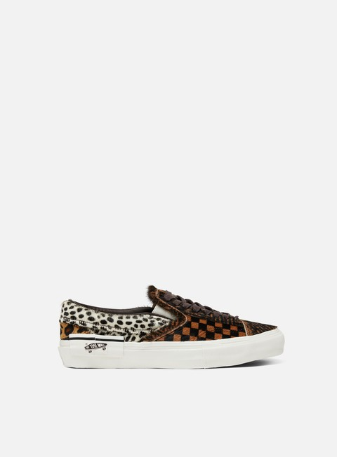 Low Sneakers Vans Slip-On Cap LX Pony