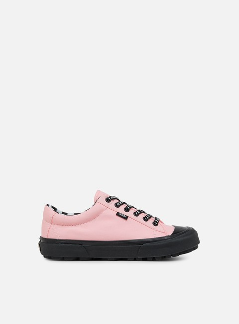 sneakers vans style 29 lazy oaf almond blossom black