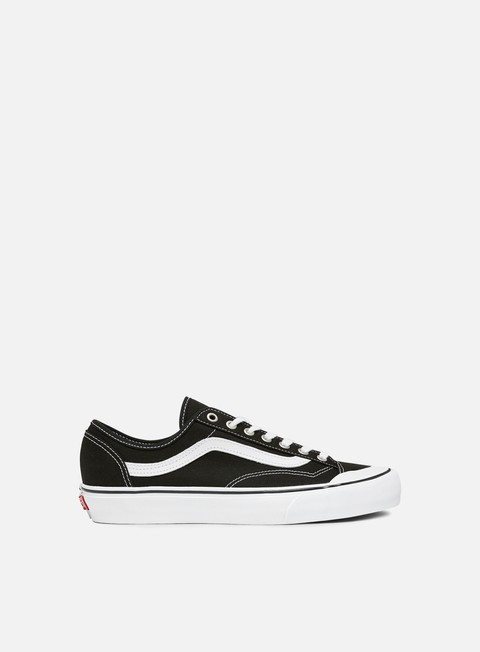 Low Sneakers Vans Style 36 Decon SF