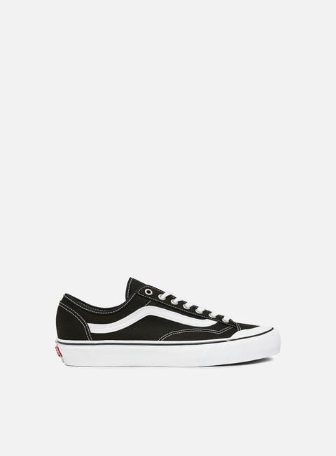Outlet e Saldi Sneakers Basse Vans Style 36 Decon SF