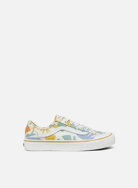 Outlet e Saldi Sneakers Basse Vans Style 36 Decon SF Leila Hurst