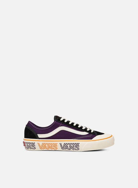 Outlet e Saldi Sneakers Lifestyle Vans Style 36 Decon SF